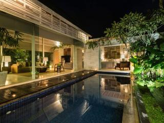 2 Bedrooms pool villa at Kawung Villa - Bali vacation rentals