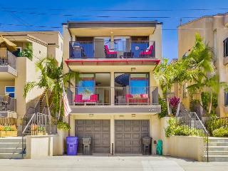 Kai Vista- Ocean View Condo - Coronado vacation rentals
