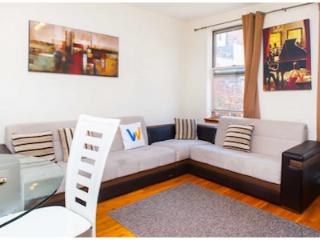 East Village Comfortable Bright 3 Bedroom - New York City vacation rentals
