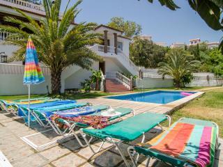 Villa Arantxa - Nerja vacation rentals