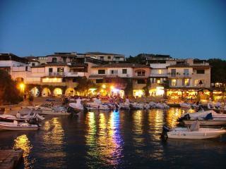 Elegant  penthouse in Porto Rotondo centre - Sardinia vacation rentals