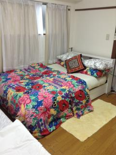 Vacation Rental in Tokyo Prefecture