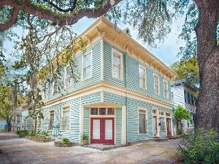 Large pet-friendly home on Liberty Street, perfect for a family! - Savannah vacation rentals