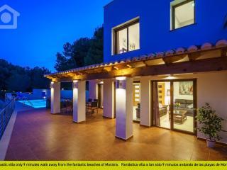 Solhabitat Moraira Destiny II - La Llobella vacation rentals