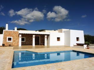 Villa Pins Ibiza - Sant Carles de Peralta vacation rentals