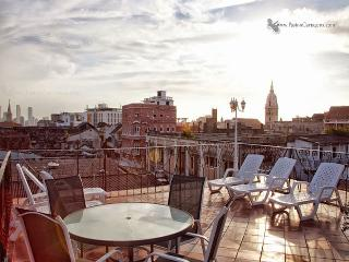 3 B&B Rooms for max 10 Pers. in Cartagena Colombia - Cartagena District vacation rentals