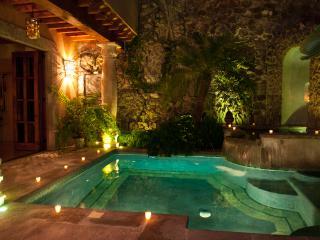 Unique Vacation Estate ~ San Miguel de Allende, Mexico ~ Fabulous Features! - San Miguel de Allende vacation rentals