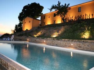 Agriturismo Colle da Vinci - Vinci vacation rentals