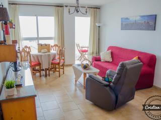 AMAZING SEA VIEWS APARTMENT! - Nerja vacation rentals