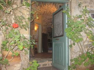 "Traditional  House  "" OLYMPI "" - Thassos Town (Limenas) vacation rentals"