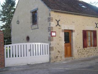 Gite de Lavau - Saint-Fargeau vacation rentals