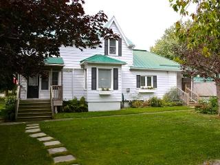 Addyton House - Prince Edward County vacation rentals