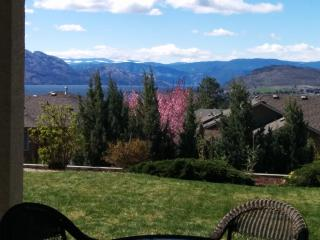 Sanctuary on Vineyard - your home away from home! - Westbank vacation rentals