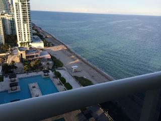 Luxury Ocean/Beach Front Apartment- 5 Star Resort! - Hallandale vacation rentals