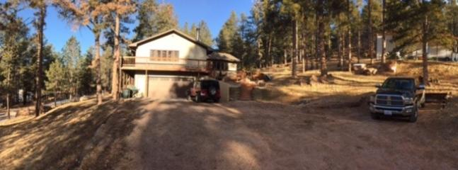 Beautiful Black Hills Home - Rally Rental 2015 - Rapid City vacation rentals