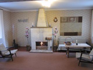 "Family Summer House ""Raspberry Field"" - Armenia vacation rentals"