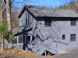 Relax in the Poconos - Milford vacation rentals