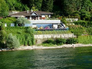 VILLA ISABEL - Lake Maggiore vacation rentals