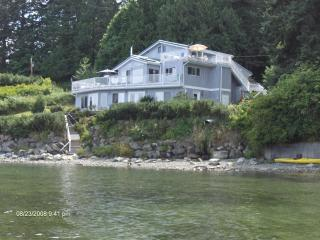 Beach House Salt Spring -  Sunrise Suite! - Salt Spring Island vacation rentals