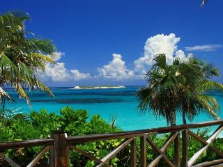 Bahamas Castaway-Beachfront Villa-Fantastic Views- - Eleuthera vacation rentals