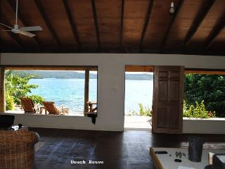 Mystic sands - Vava'u vacation rentals