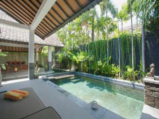 'ALLIRA'  Amazing 1 Bedroom Villa in Seminyak - Seminyak vacation rentals
