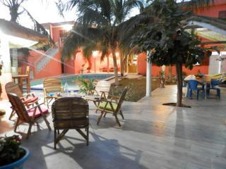 Villa LA DUNE - Mbour vacation rentals