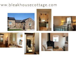 Bleak House Cottage - Longnor vacation rentals