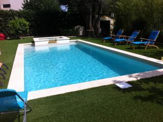 Villa Les Bambous - La Cadiere d'Azur vacation rentals