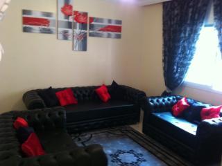 appartement haut standing bord de l'eau - Grand Casablanca Region vacation rentals