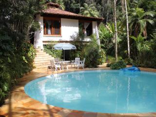 OLYMPIC GAMES REFUGIO :MOUNTAIN RIO DE JANEIRO - Petropolis vacation rentals