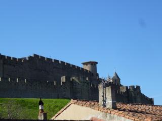 La Campanela - Carcassonne vacation rentals