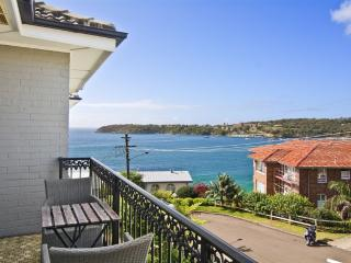 Balmoral Beach Driftwood (2 Bed + Study - Mosman vacation rentals