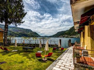 WATERFRONT  - Villa Felicita - Amazing Lake Views - Lombardy vacation rentals