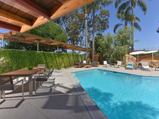La Jolla Shores Mid-Century Modern Pool Home - La Jolla vacation rentals