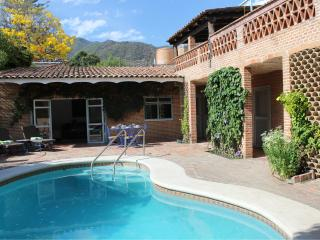 La Tertulia; Right in the middle of everything! - San Juan Cosala vacation rentals