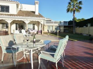 Beautiful Villa, Shd Pool, Calahonda, Nr. Marbella - Sitio de Calahonda vacation rentals