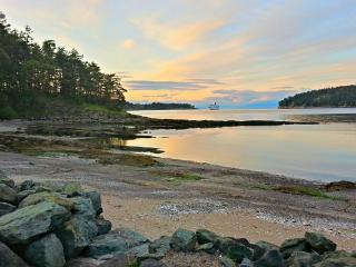 Seal Beach Cottage - Mayne Island vacation rentals
