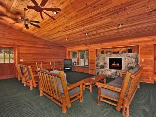 Echo Creek Ranch - South Lake Tahoe vacation rentals