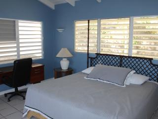Vista De Redonda, Isles Bay, Montserrat - Woodlands vacation rentals