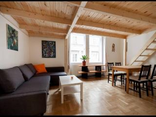 Astoria Art Apartment 1 Budapest - Budapest & Central Danube Region vacation rentals