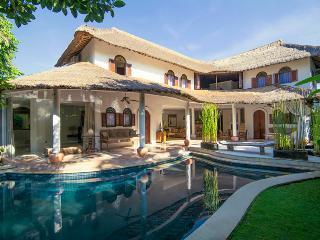 Esha Villa I - Umalas - Seminyak vacation rentals