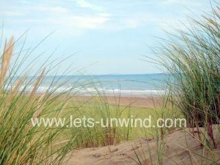 Rock Lobster Holiday Cottage - Camber vacation rentals