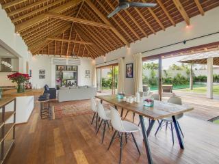Contemporary tropical living - Bali vacation rentals