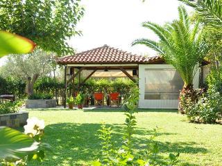 Villa Annilena Apat - Nafpaktos vacation rentals