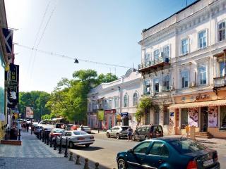 Apartment near the city center - Odessa vacation rentals