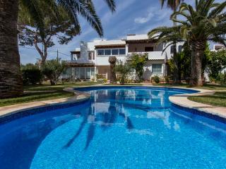 FAMILY HOUSE CALA DES POU - Santanyi vacation rentals