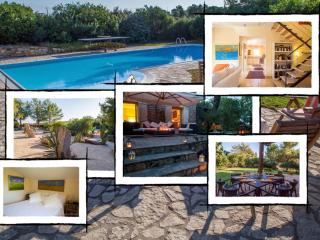 Sardinia, luxury villa with swimming pool (Italy) - Carloforte vacation rentals