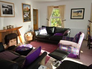Varis Holiday House, Balmacara - Kyle of Lochalsh vacation rentals