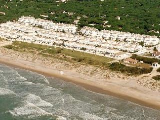 beach in Playa de la Barrosa, Chiclana-Cadiz - Novo Sancti Petri vacation rentals